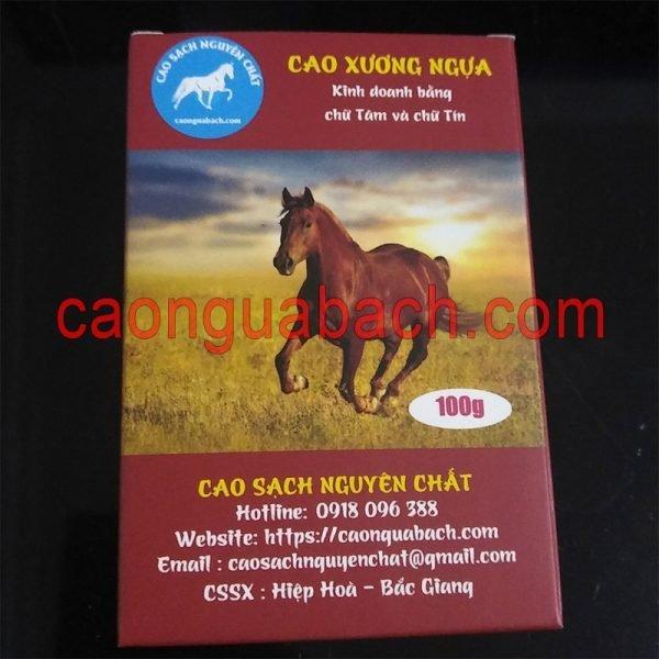 Giá cao ngựa thường